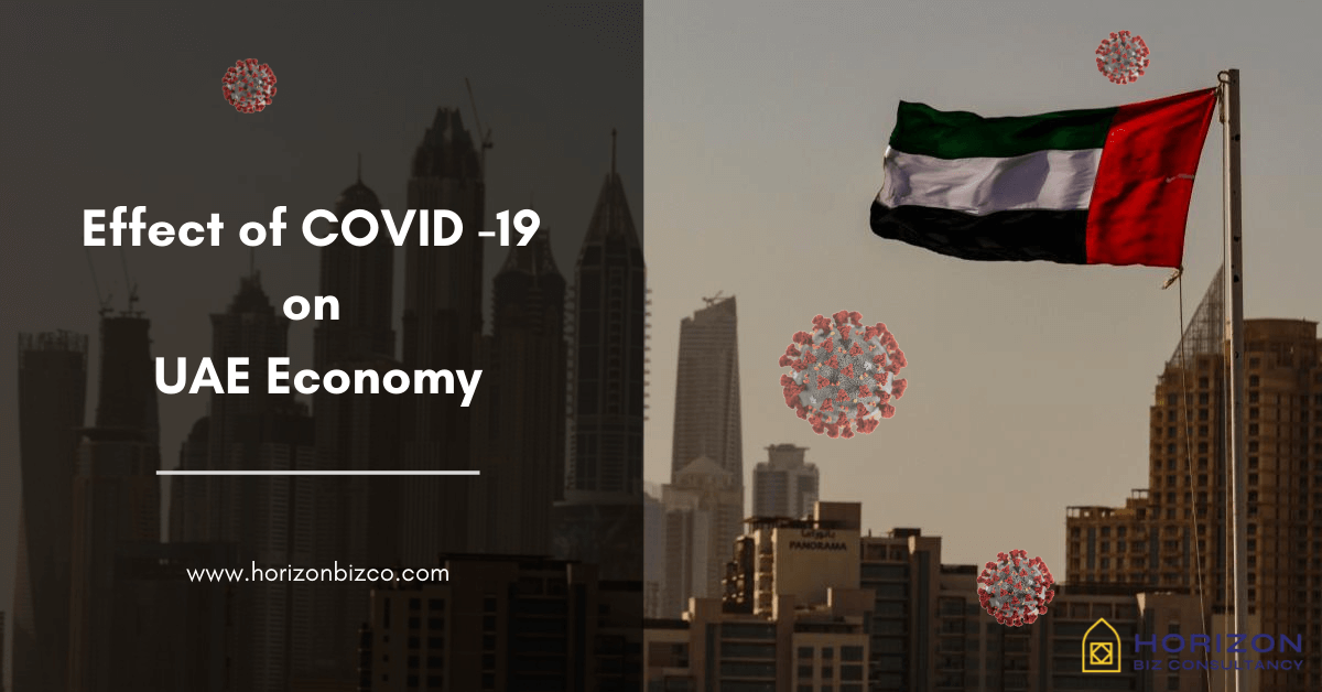 Economic Effect of Covid-19 in UAE