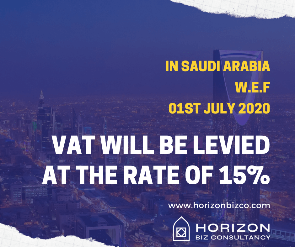 Saudi VAT Hike Reasons and Impacts