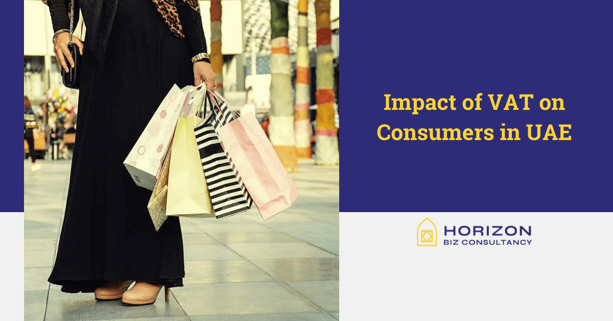 Impact of VAT on Consumers