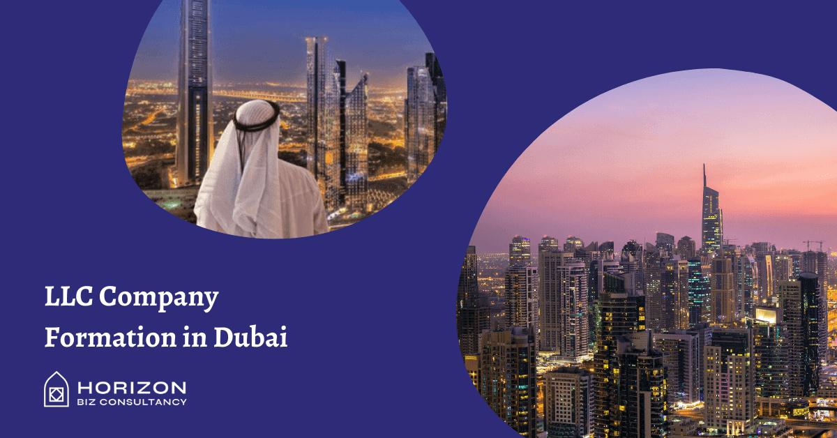 LLC Company Formation in Dubai