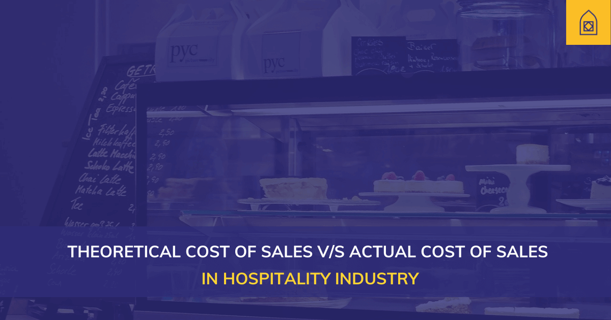 Theoretical-cost-of-sales-v_s-Actual-cost-of-sales-in-hospitality-industry