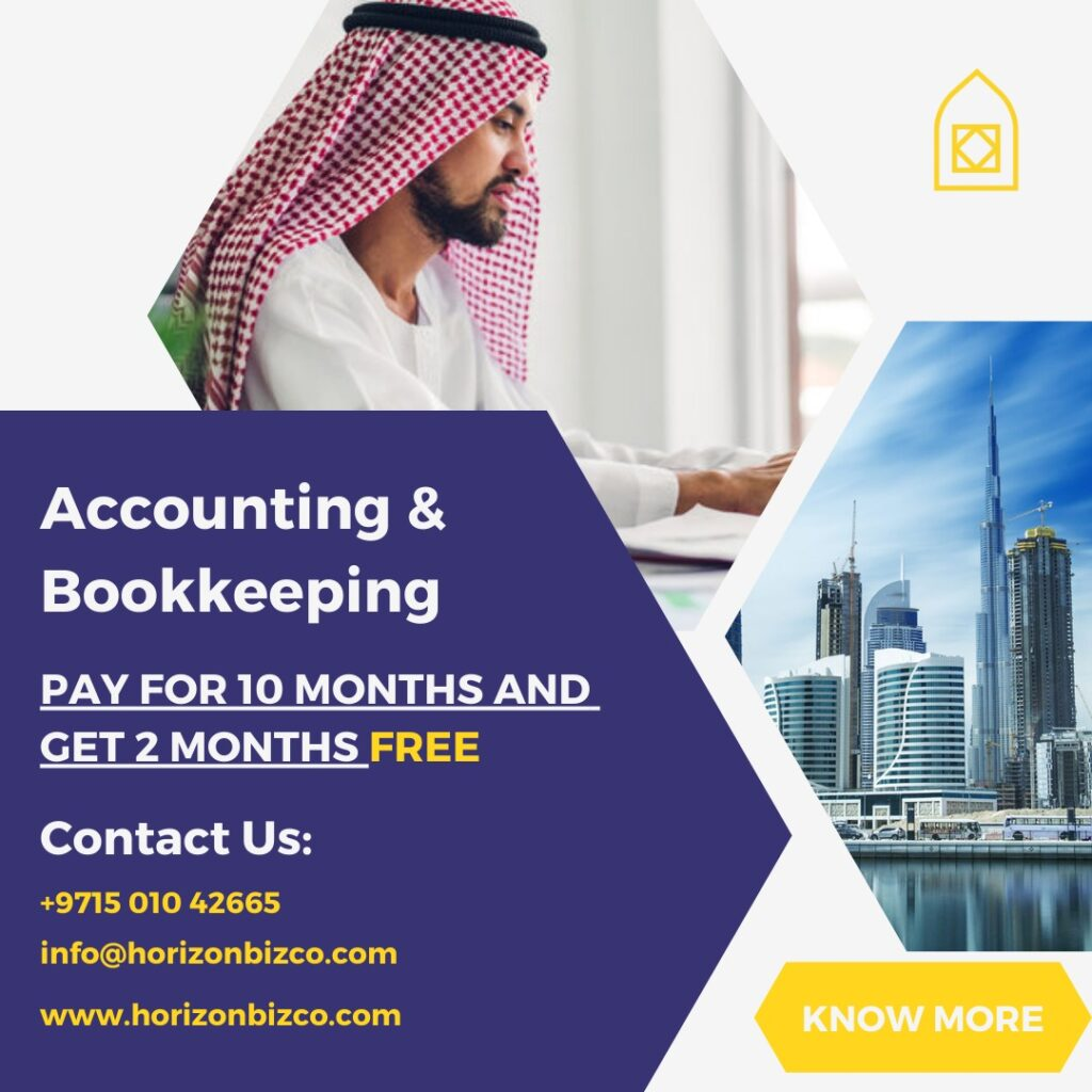 Accounting Offer June 2021