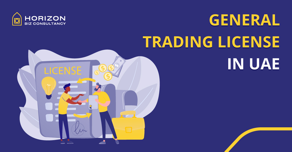 General Trading License in UAE
