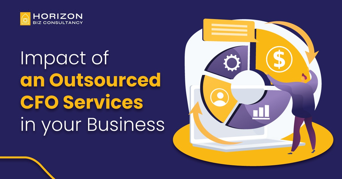 Impact of an Outsourced CFO Services in your Business